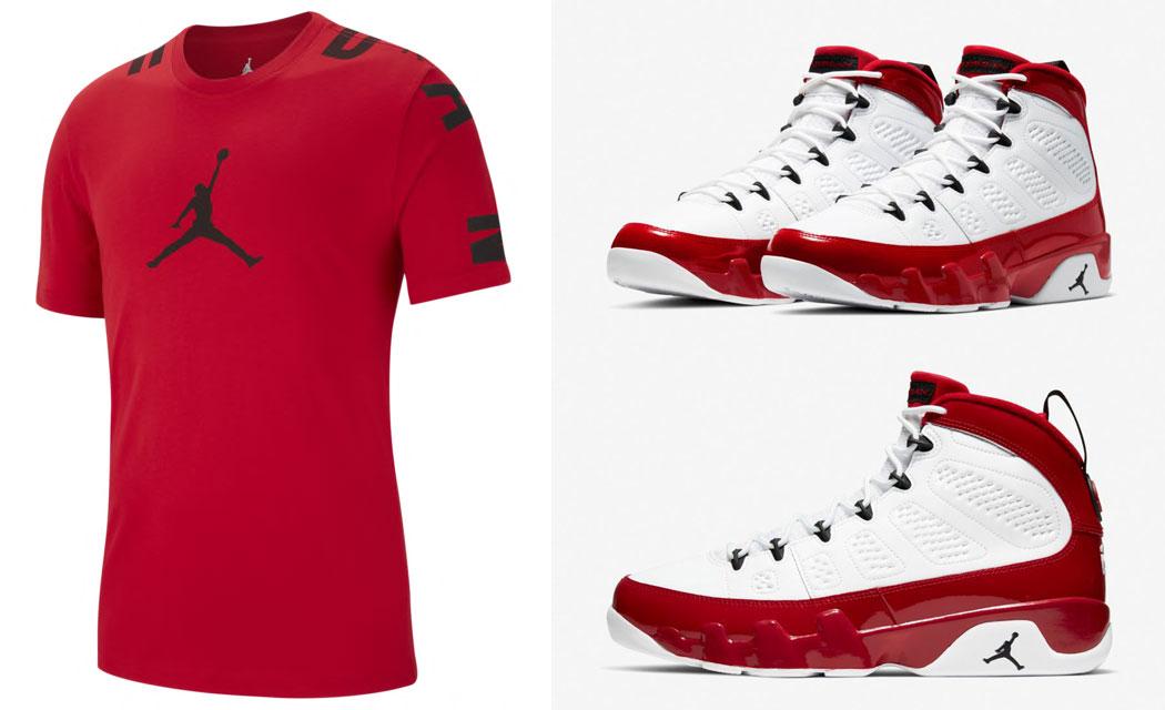 air-jordan-9-white-gym-red-shirt-match-12