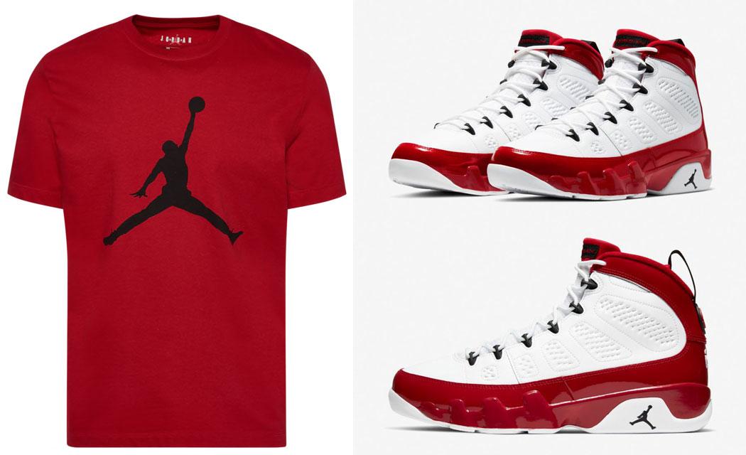air-jordan-9-white-gym-red-shirt-match-14