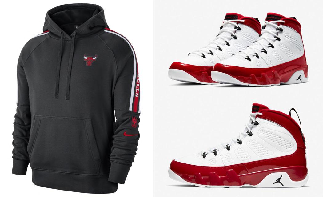 chicago-jordan-9-gym-red-bulls-hoodie