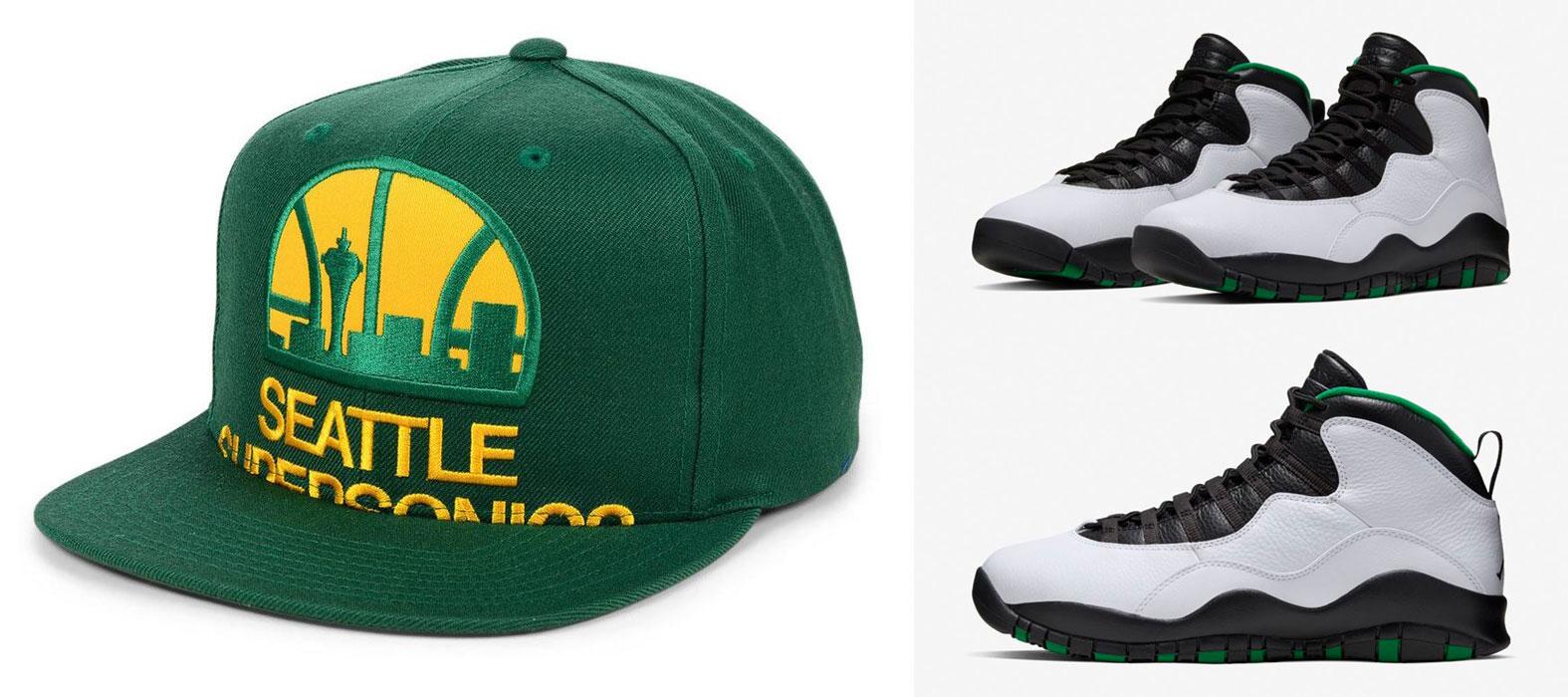 jordan-10-seattle-hat