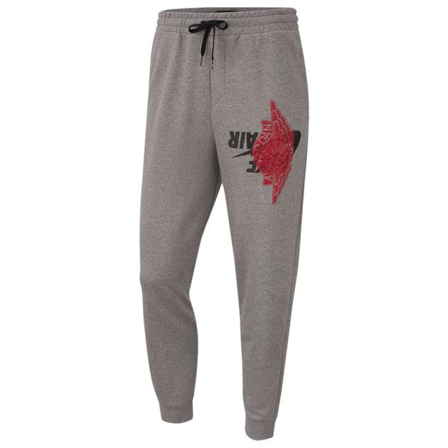 jordan-jogger-pant-grey-gym-red