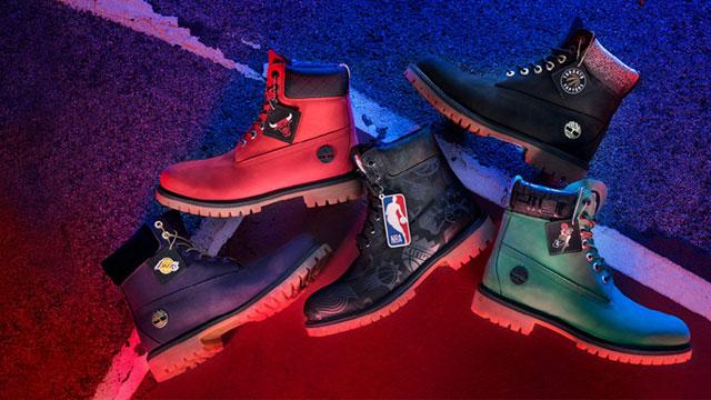nba-timberland-boots