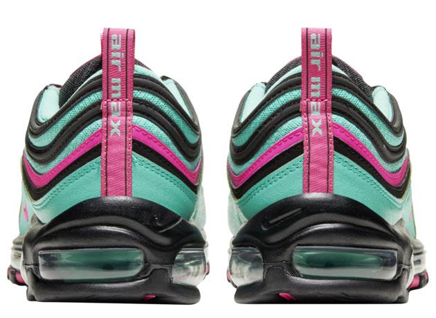 Nike Air Max 97 South Beach Miami Clothing Match | SneakerFits.com