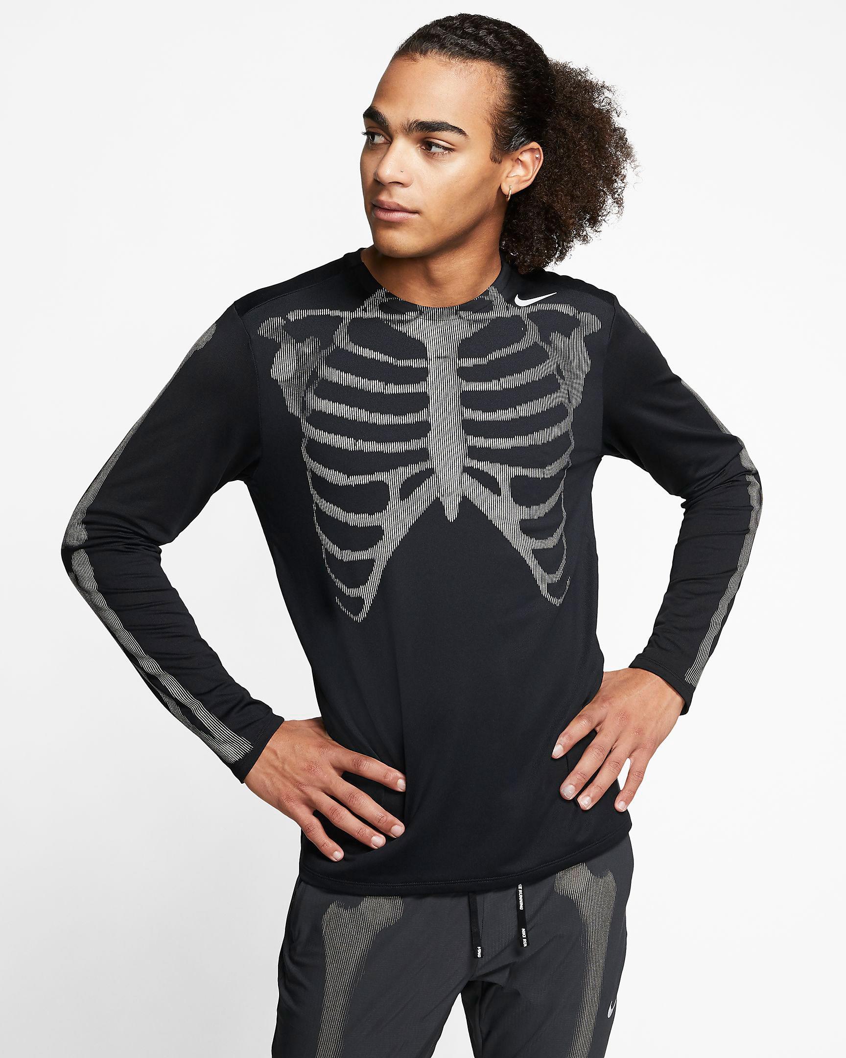 nike-black-skeleton-shirt-1