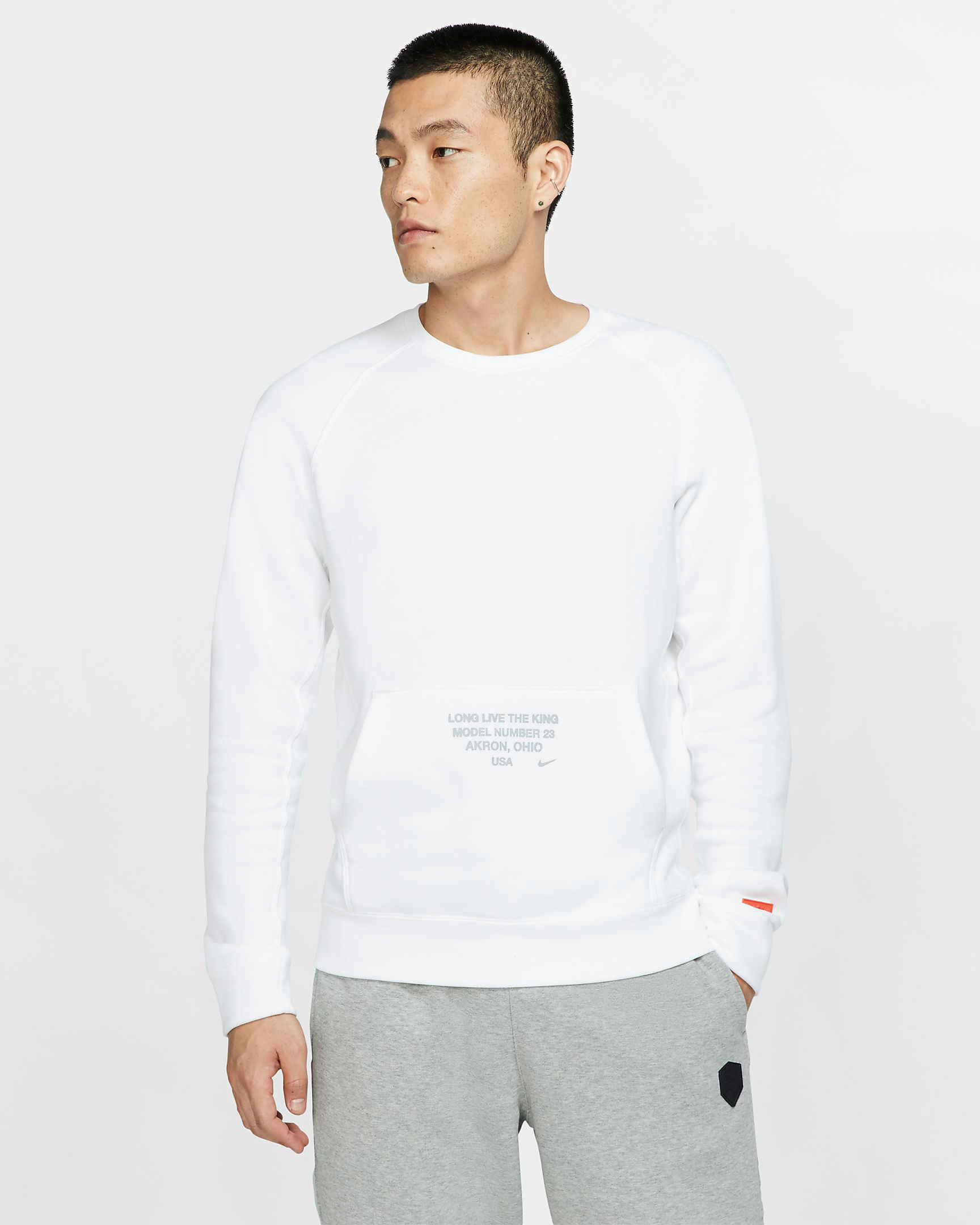 nike-lebron-17-black-white-crew-sweatshirt-match-1