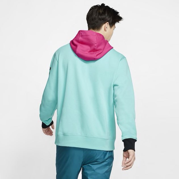 nike-miami-south-beach-club-hoodie-aqua-pink-3