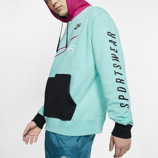 nike-miami-south-beach-club-hoodie-aqua-pink-4