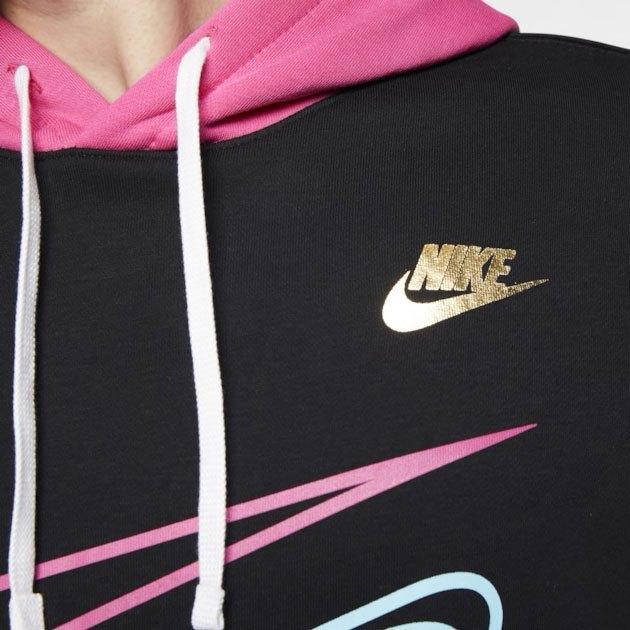 nike-miami-south-beach-club-hoodie-black-aqua-pink-2