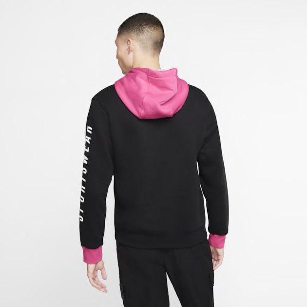 nike-miami-south-beach-club-hoodie-black-aqua-pink-3
