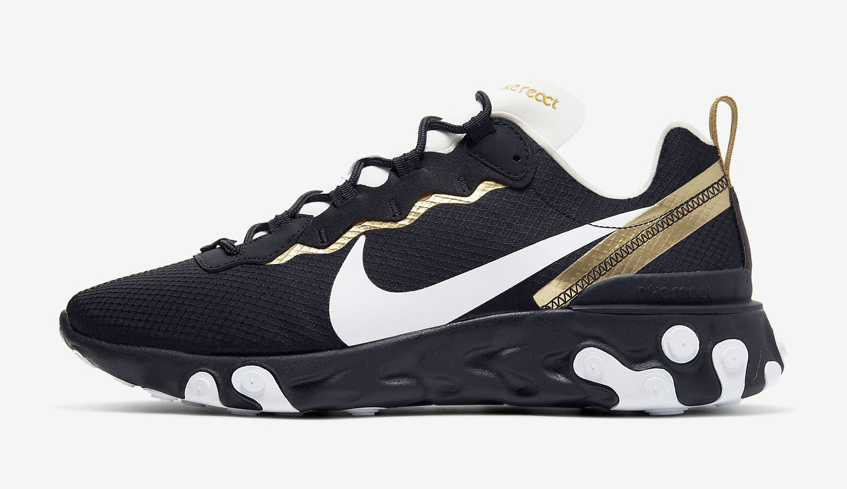 nike-react-element-55-black-gold-white-release-date