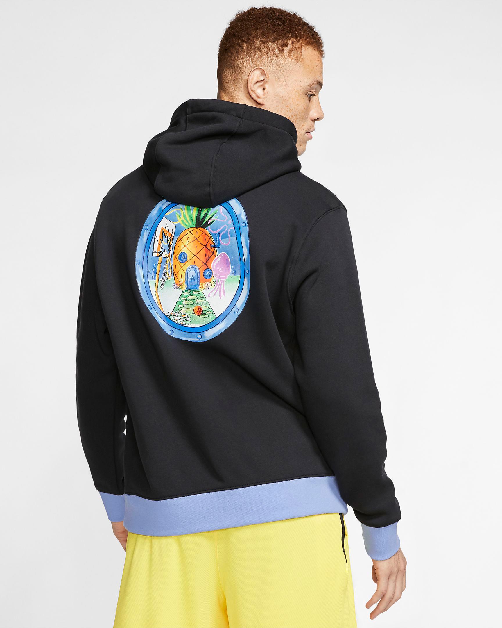 spongebob-nike-kyrie-pineapple-house-hoodie-2
