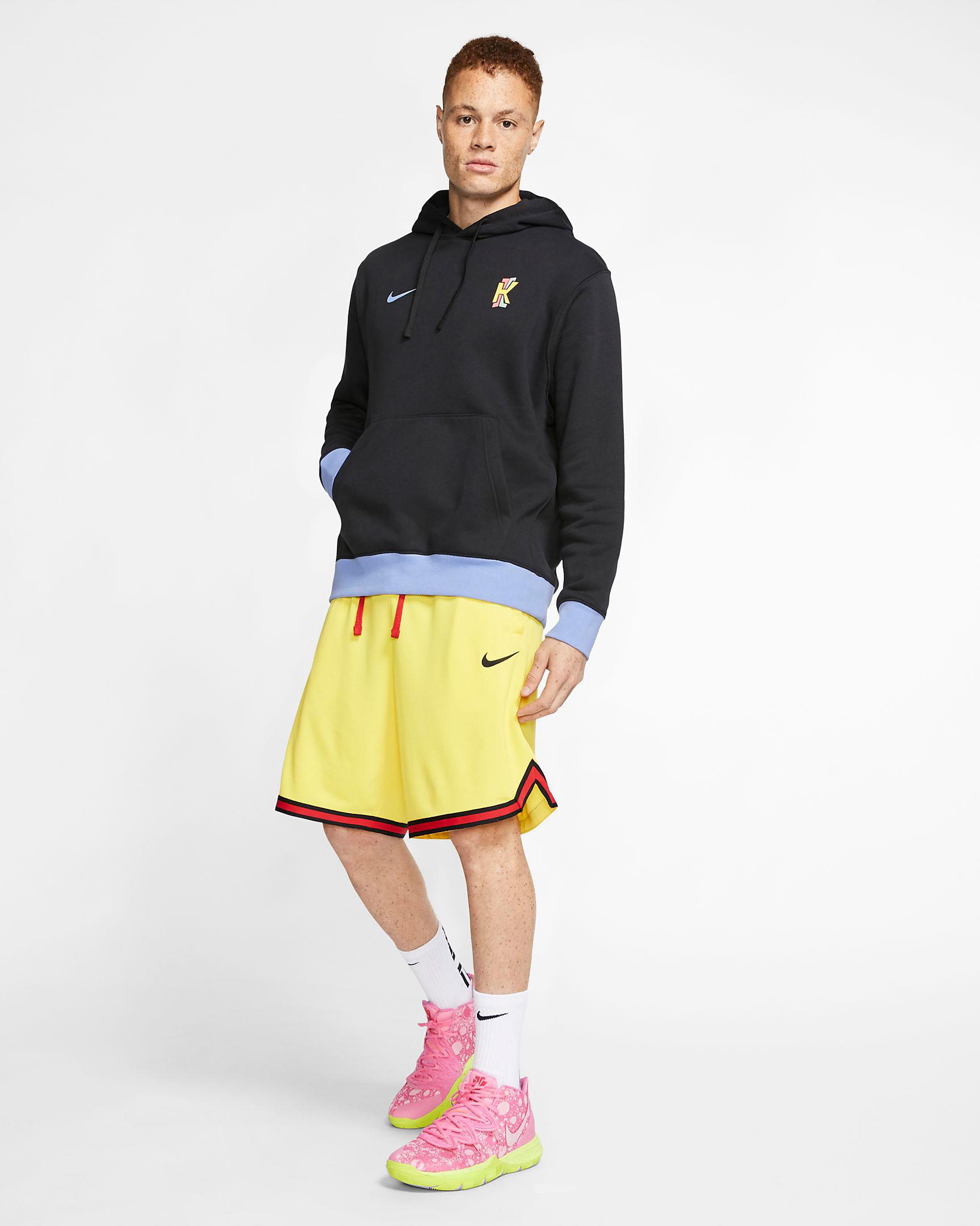spongebob-nike-kyrie-pineapple-house-hoodie-6