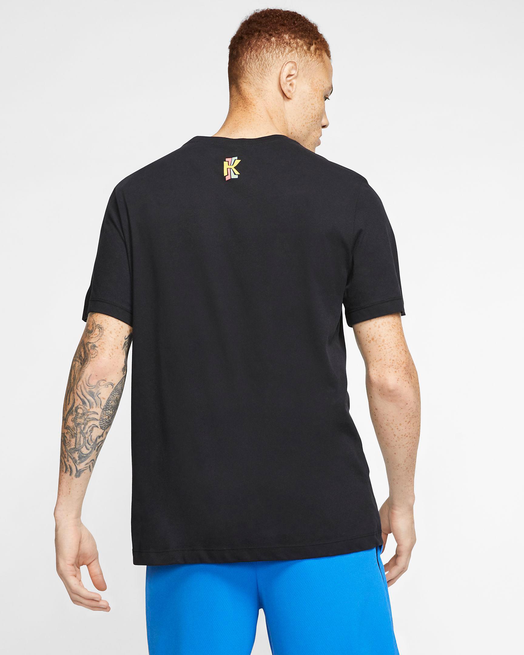 spongebob-nike-kyrie-pineapple-house-shirt-2