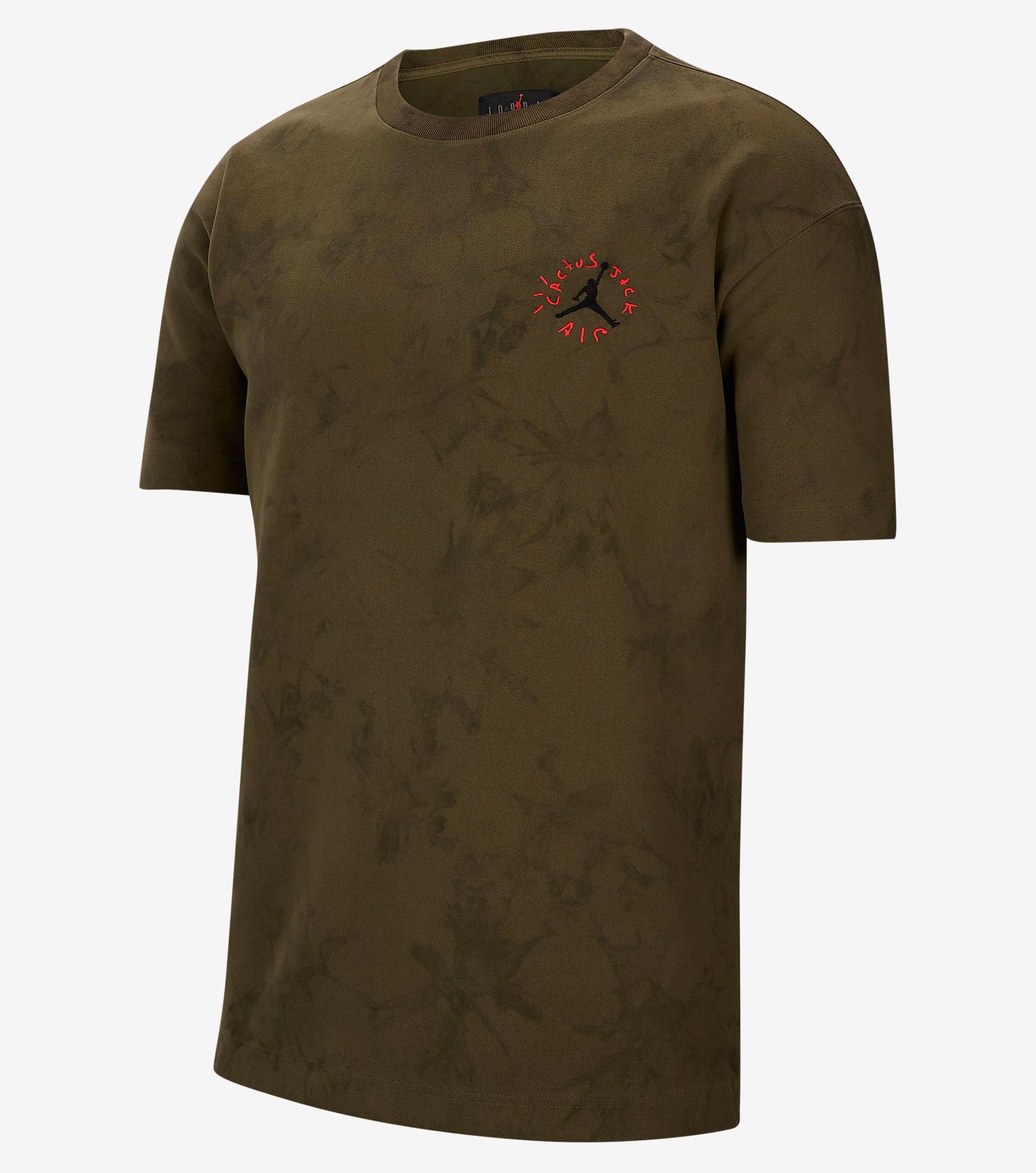 travis-scott-air-jordan-6-olive-shirt-2