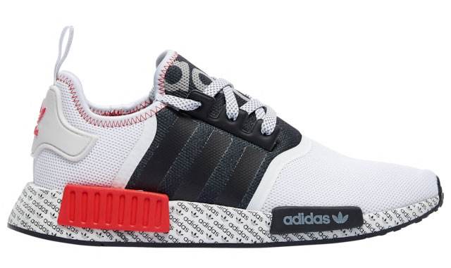 mens adidas nmd r1 v2 casual shoes