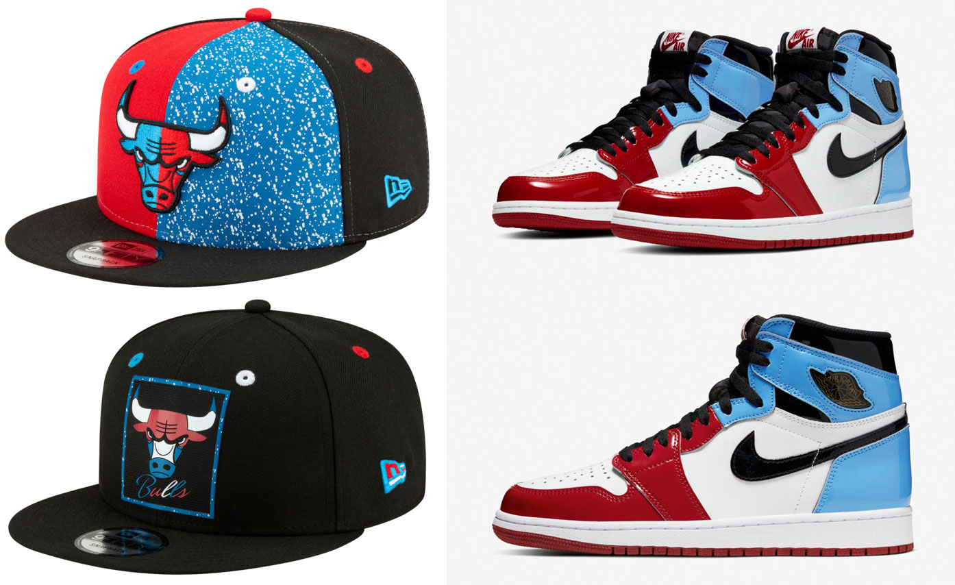 air-jordan-1-fearless-bulls-snapback-hats