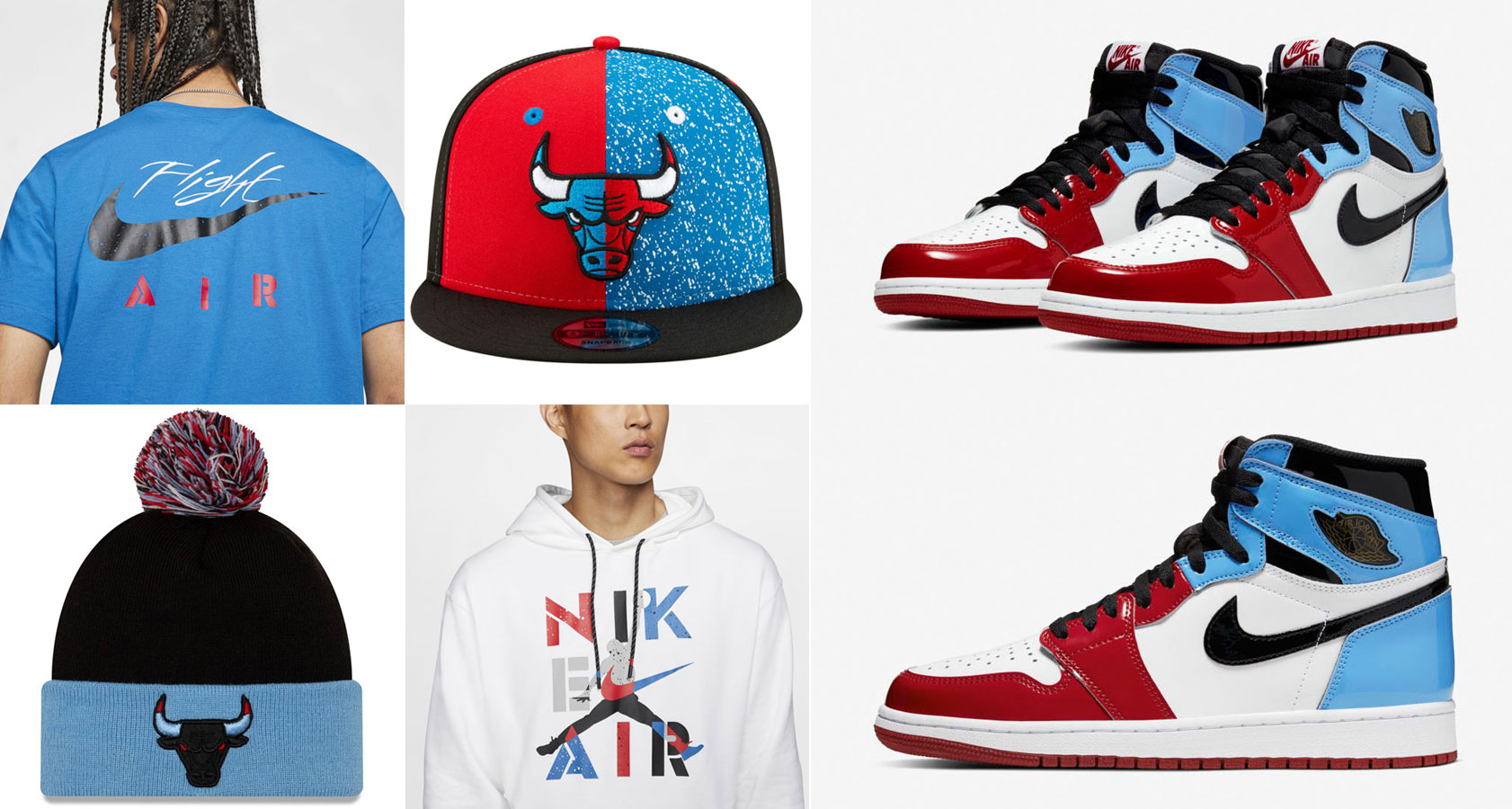 outfits to wear with jordan 1s