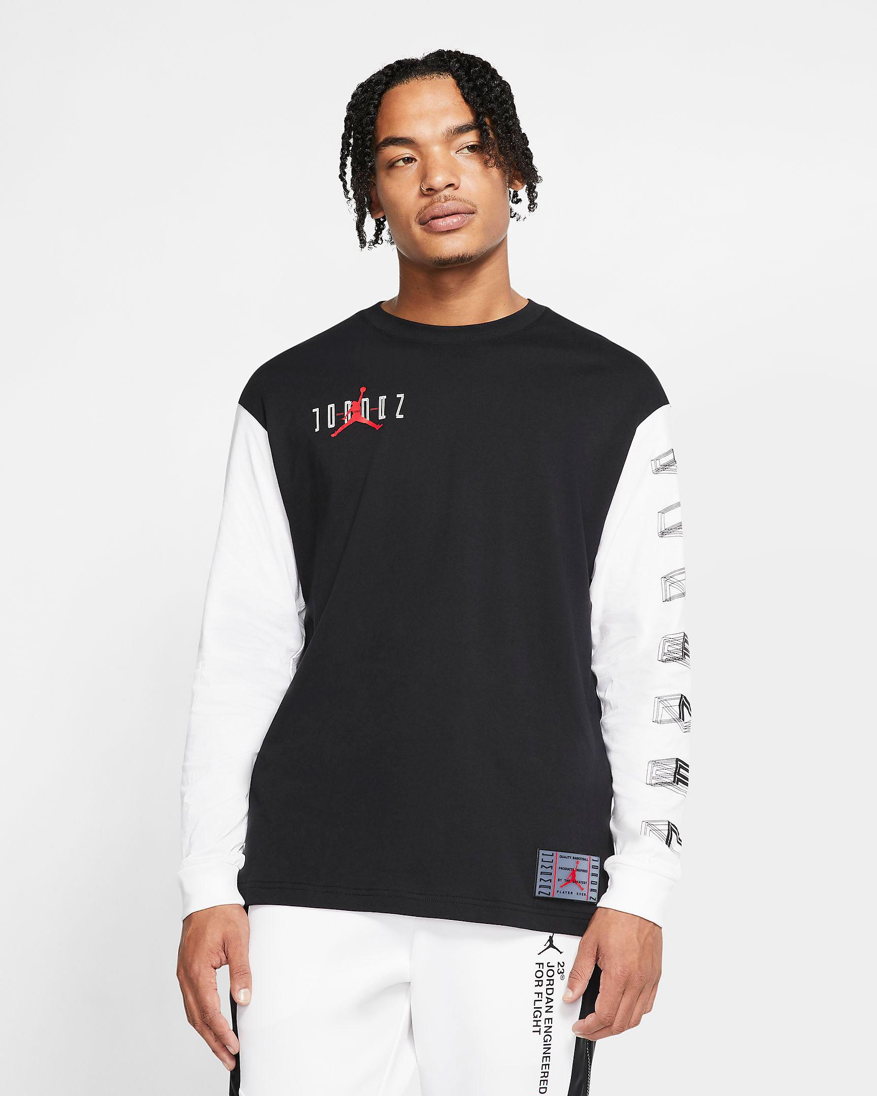 air-jordan-11-bred-2019-long-sleeve-shirt-1