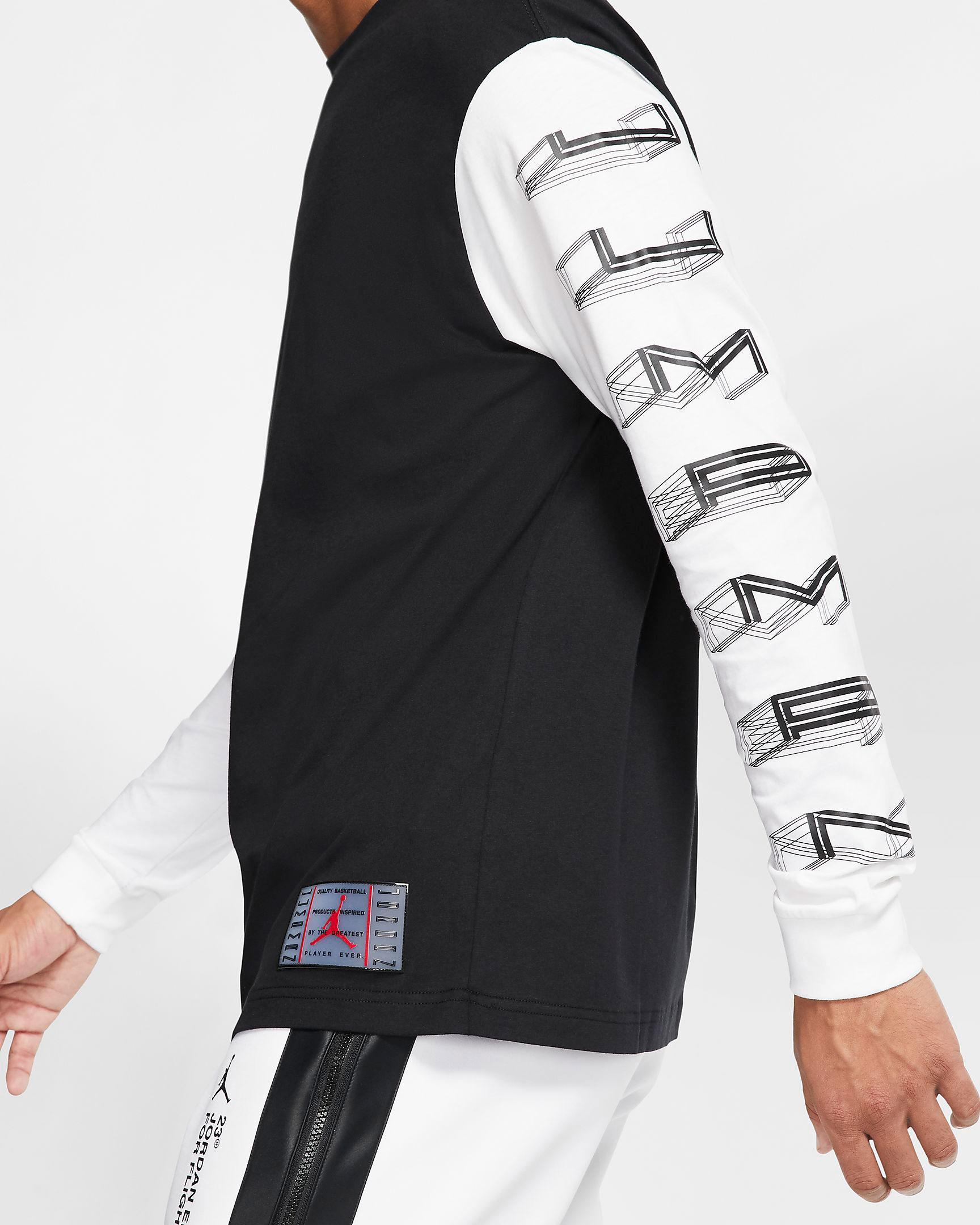 air-jordan-11-bred-2019-long-sleeve-shirt-3