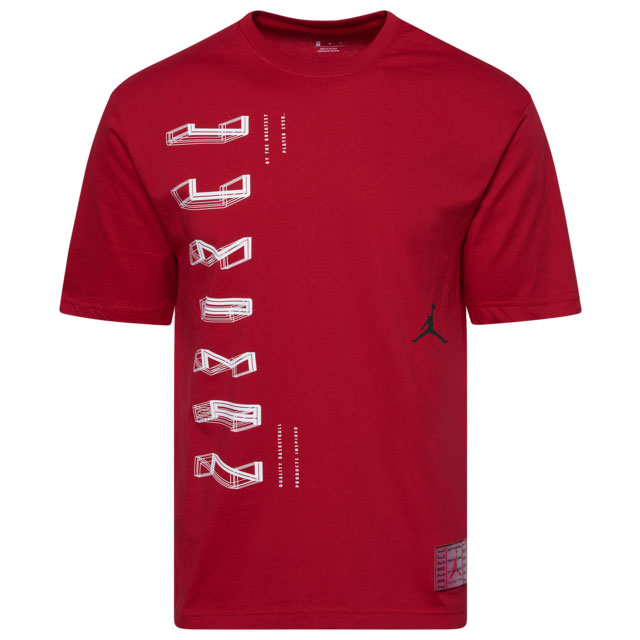 air-jordan-11-bred-2019-shirt-red