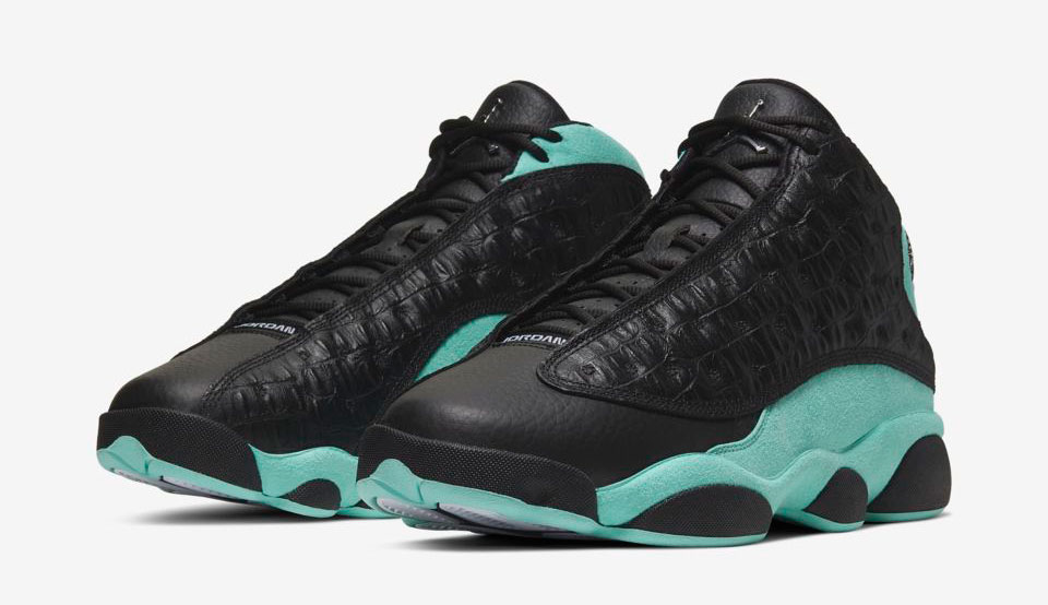 air-jordan-13-island-green-clothing-match