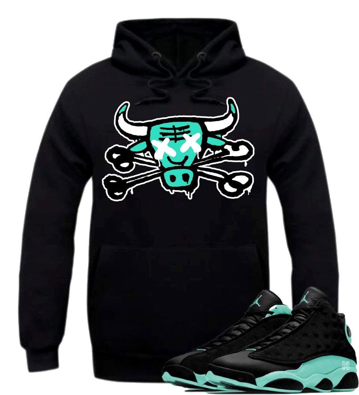 air-jordan-3-island-green-sneaker-hoodie-2