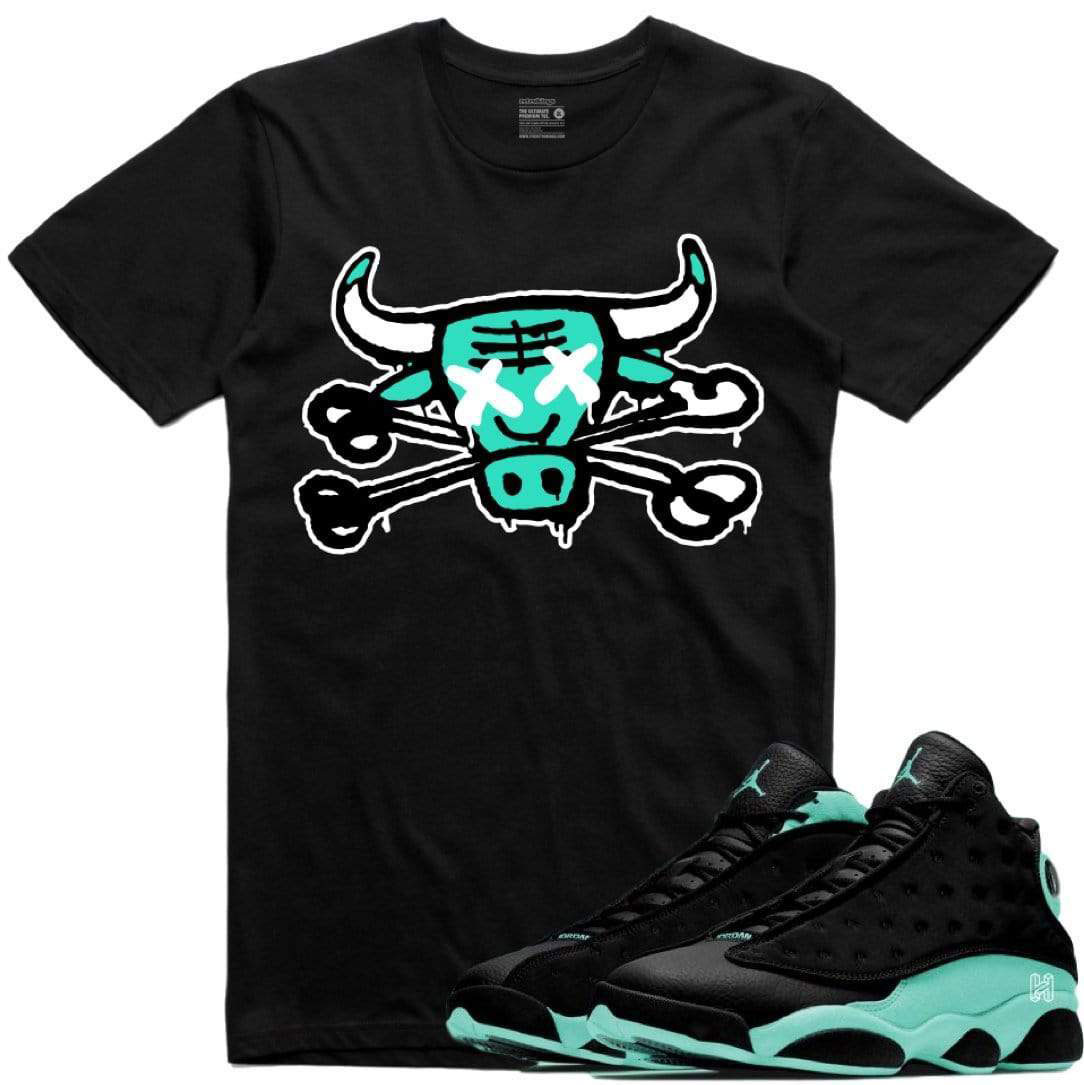 air-jordan-3-island-green-sneaker-tee-shirt-4