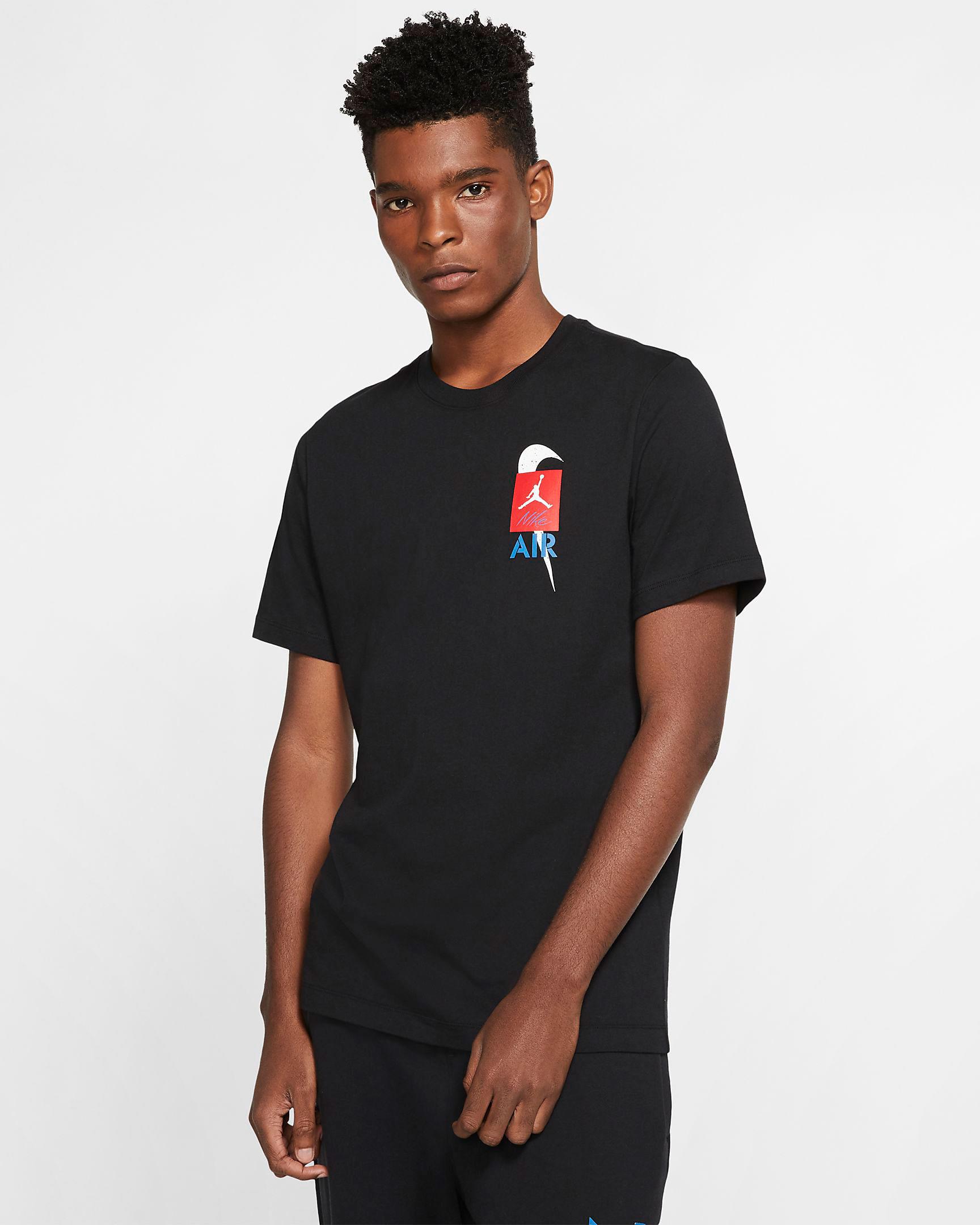 air-jordan-4-what-the-shirt-black-1