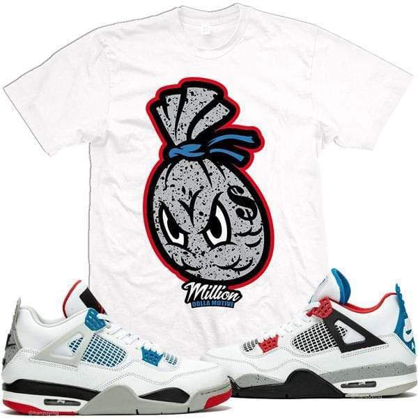 air-jordan-4-what-the-sneaker-tee-million-dolla-motive-1