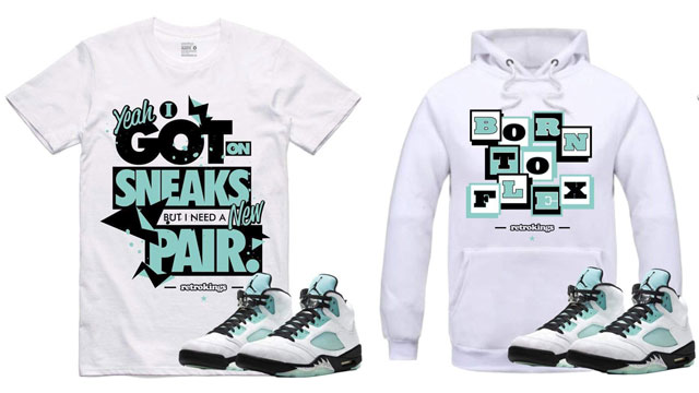 air-jordan-5-island-green-sneaker-clothing