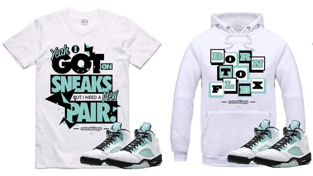 air-jordan-5-island-green-sneaker-clothing