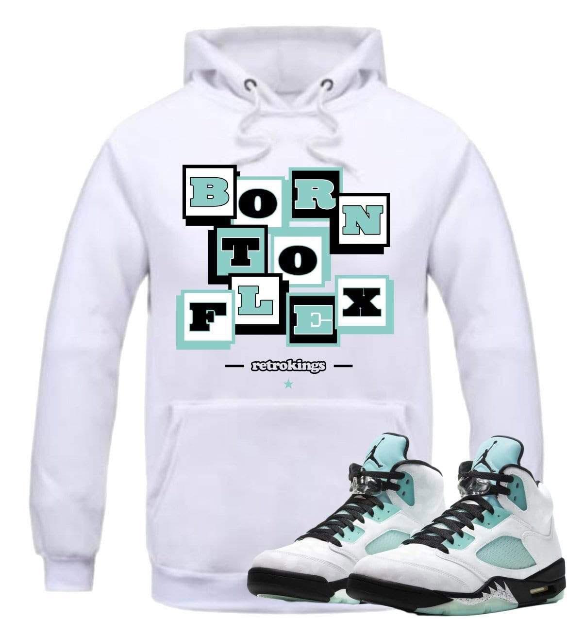 air-jordan-5-island-green-sneaker-hoodie-2