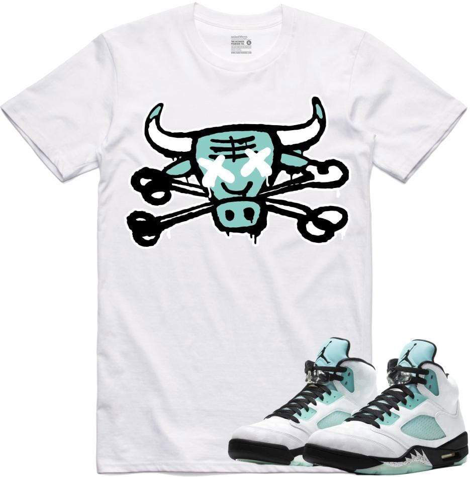 air-jordan-5-island-green-sneaker-tee-shirt-3