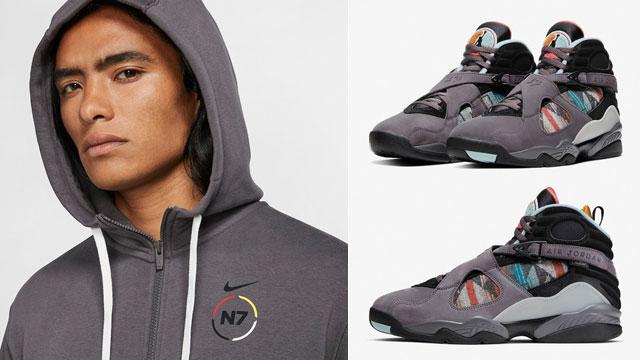 nike sportswear n7