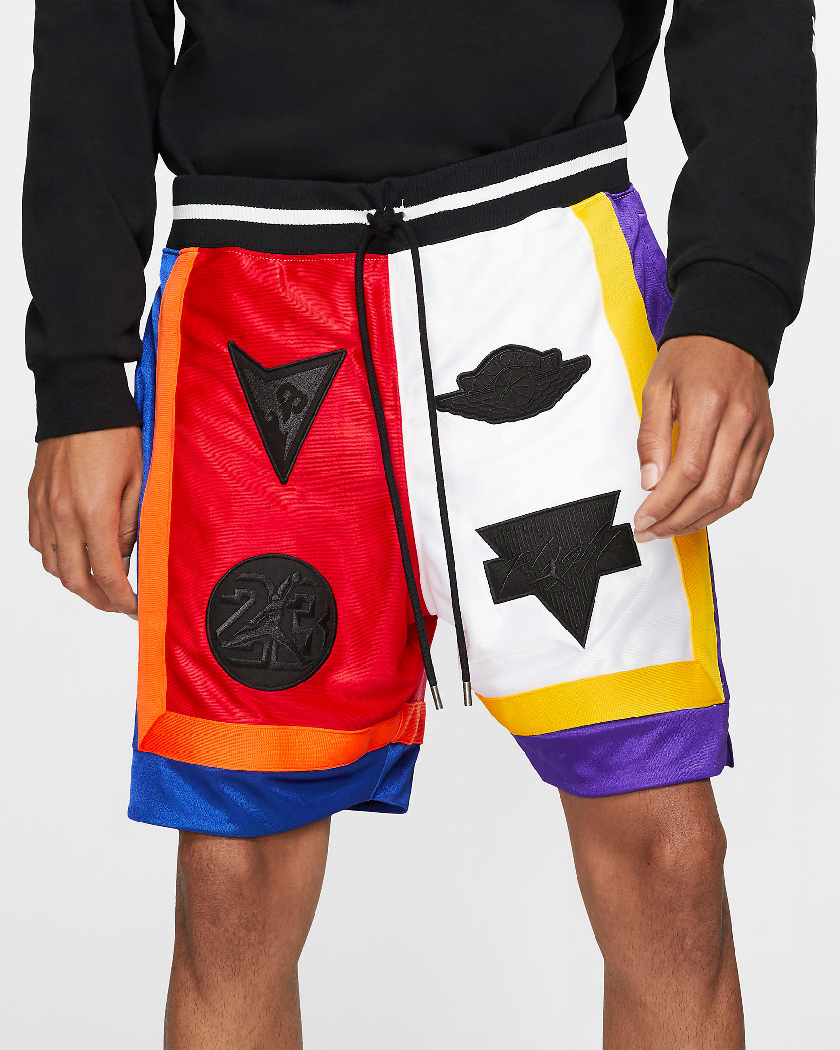 black-friday-sale-jordan-rivals-shorts
