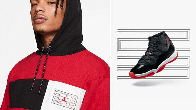 bred-jordan-11-hoodie