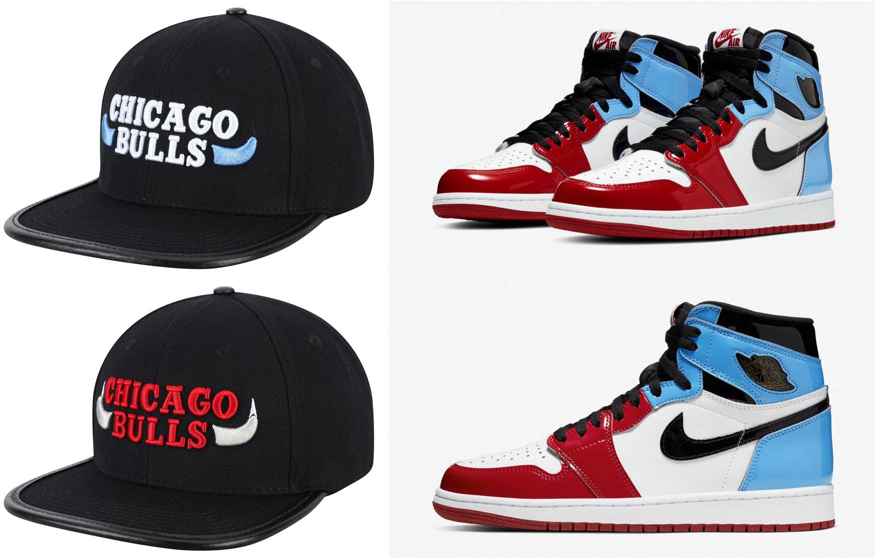 : adidas Chicago Bulls Throwback Vintage Premium