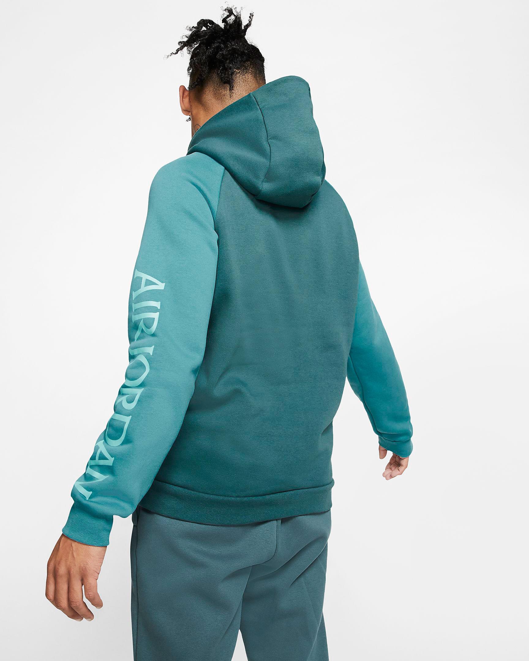 island-green-air-jordan-hoodie-2