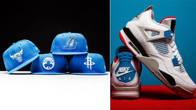 jordan-4-what-the-new-era-nba-snapback-hats-match