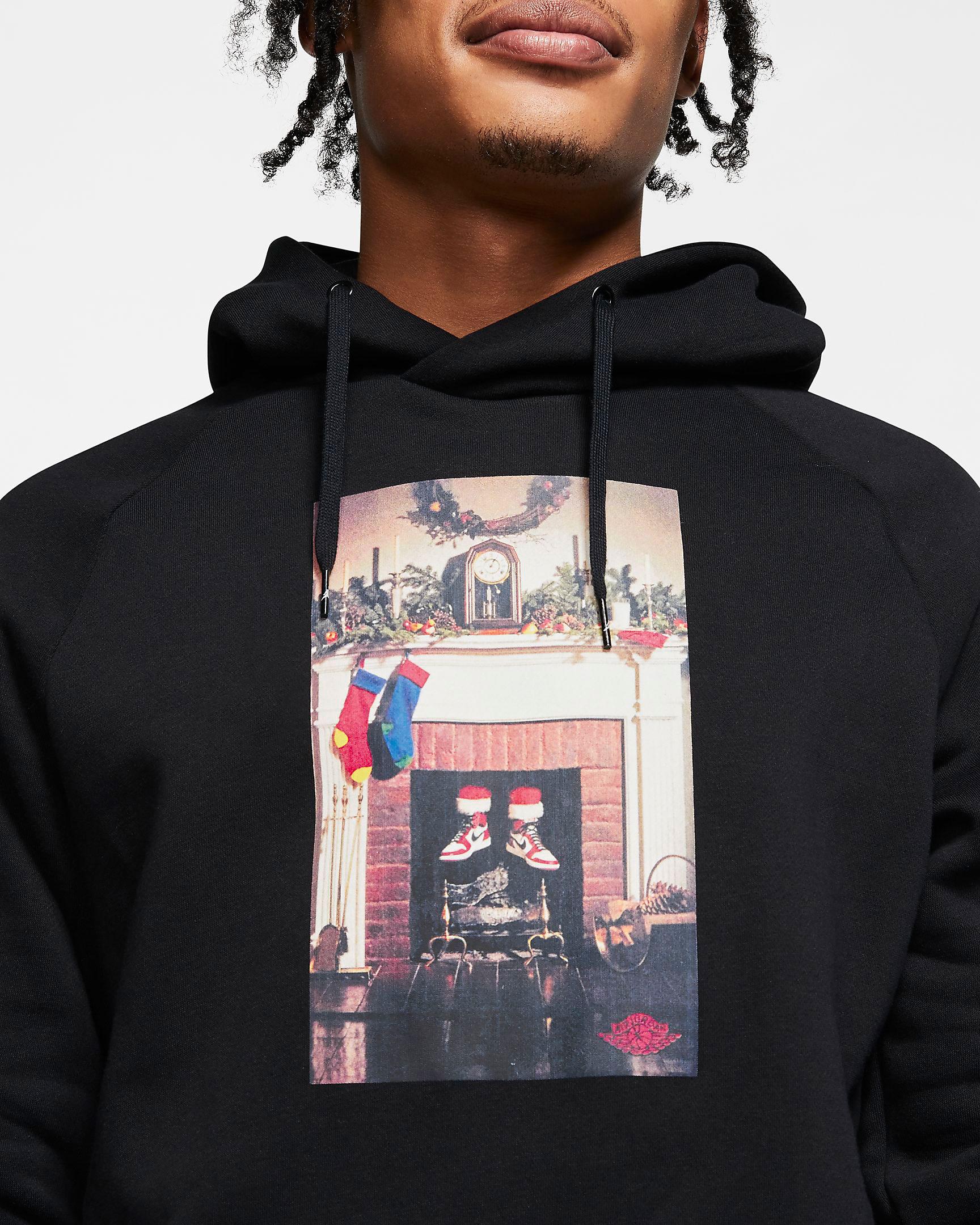 jordan-chimney-santa-hoodie-black-2
