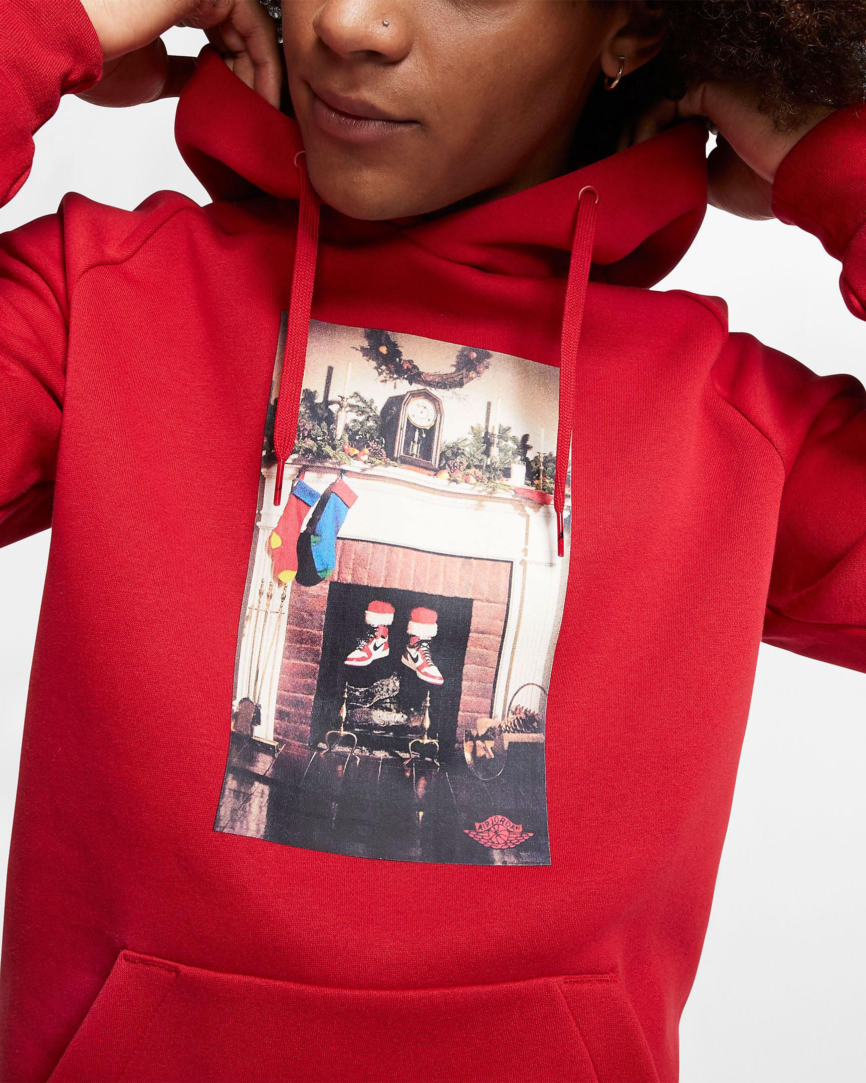 jordan-chimney-santa-hoodie-red-2