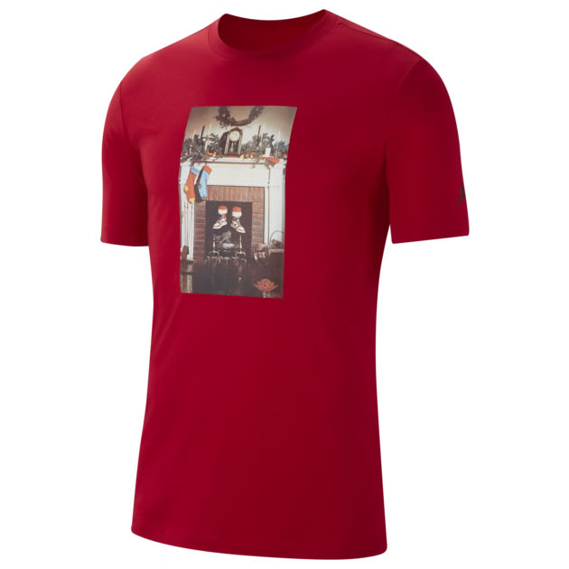 jordan-chimney-t-shirt-red
