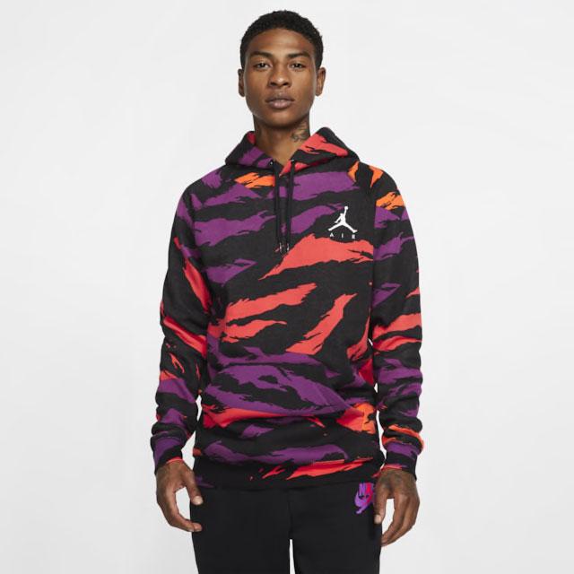 jordan-infrared-purple-camo-hoodie-1