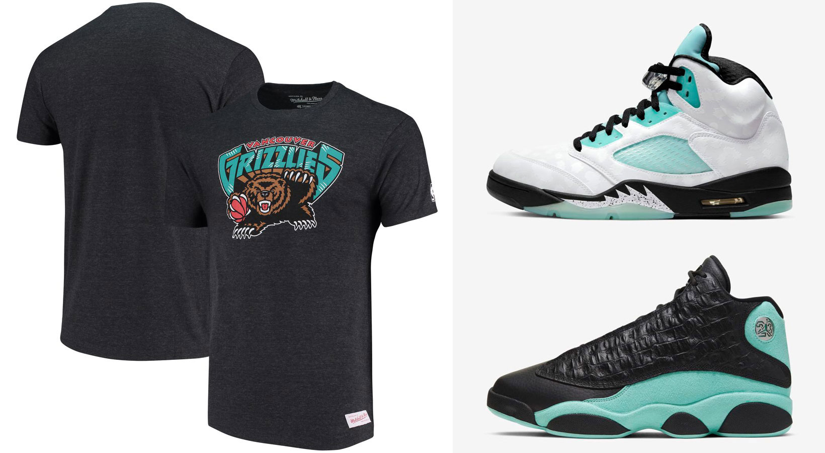 jordan-island-green-nba-retro-grizzlies-tee-shirt-match