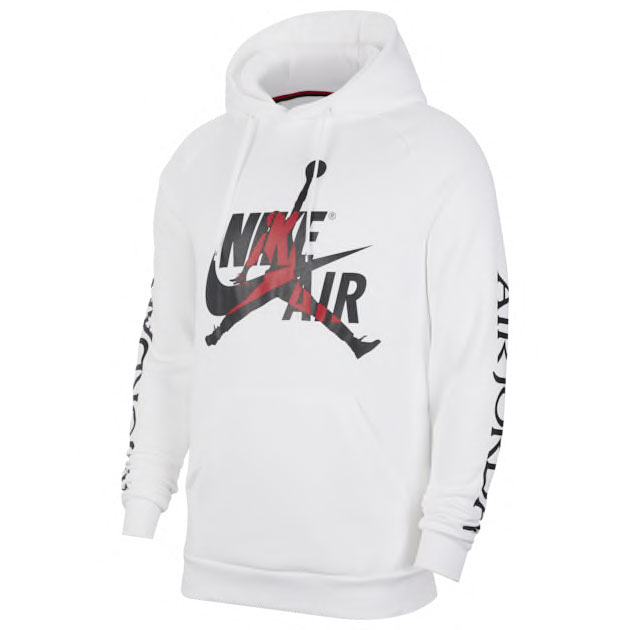 jordan-jumpman-classics-hoodie-white-black-red