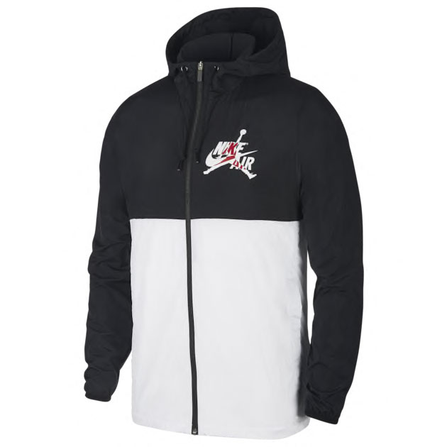 jordan-jumpman-classics-jacket-black-white-red