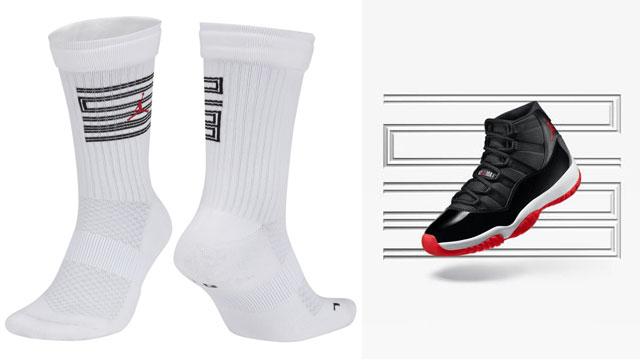 jordan-retro-11-bred-2019-socks