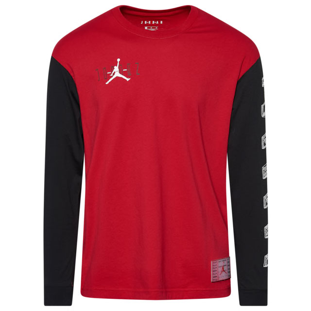 jordan-retro-11-bred-long-sleeve-shirt-1