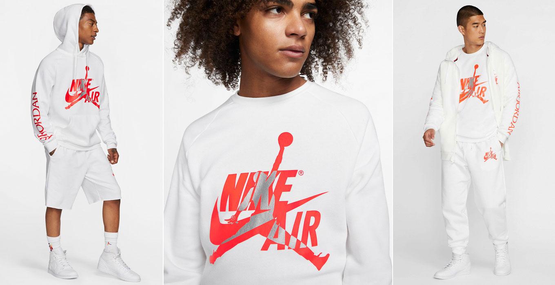 jordan-white-infrared-jumpman-classic-clothing
