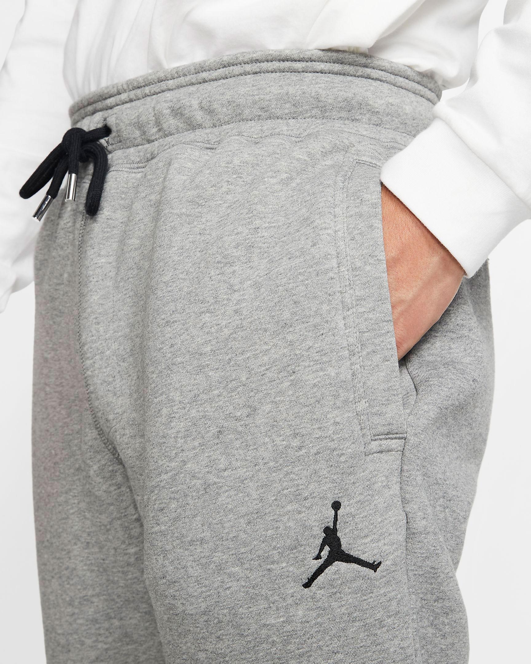 jordan-wings-fleece-pants-grey-2